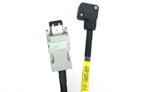 伺服电缆应该如何选型